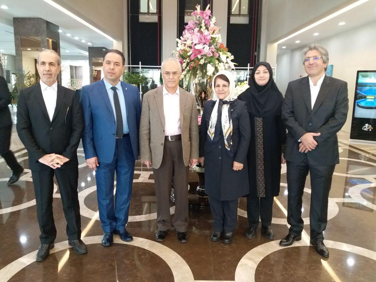تحریم تبریز، حاشیه پررنگ همایش سی و یکم