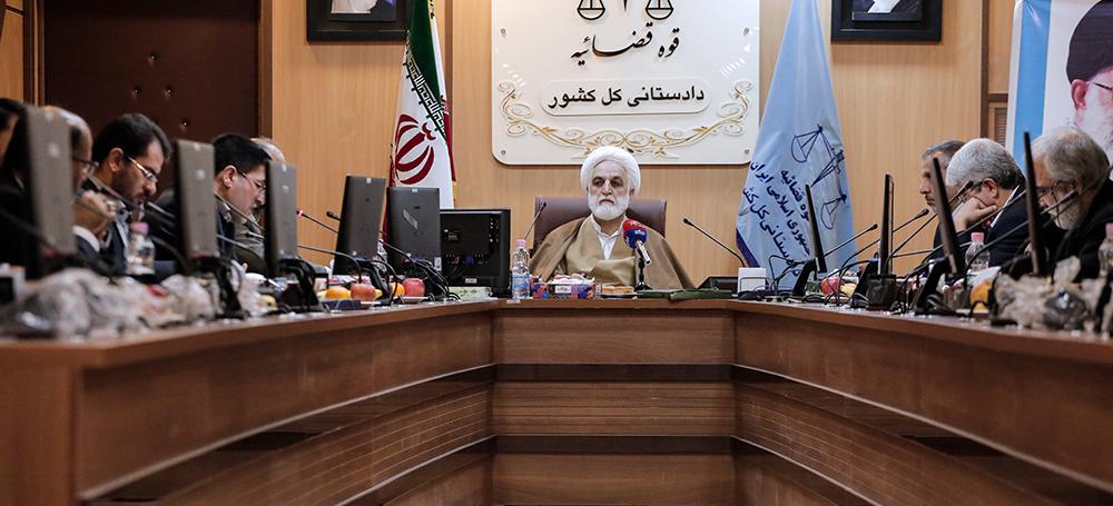 سخنگوی قوهقضاییه اعلام کرد: تدوین و ابلاغ آییننامه موارد استجازه از رهبر انقلاب