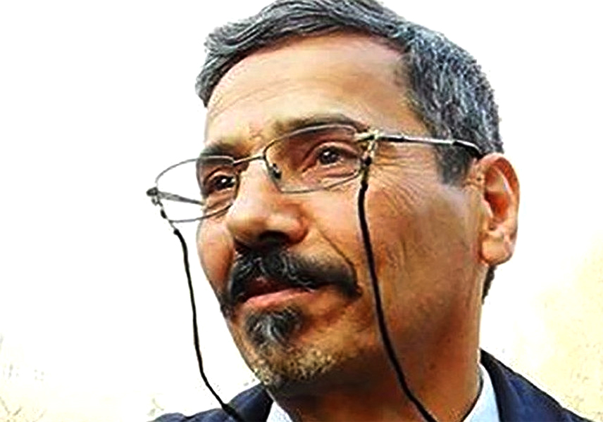 عبدالفتاح سلطانی؛ آزادی مشروط پس از 8 سال حبس