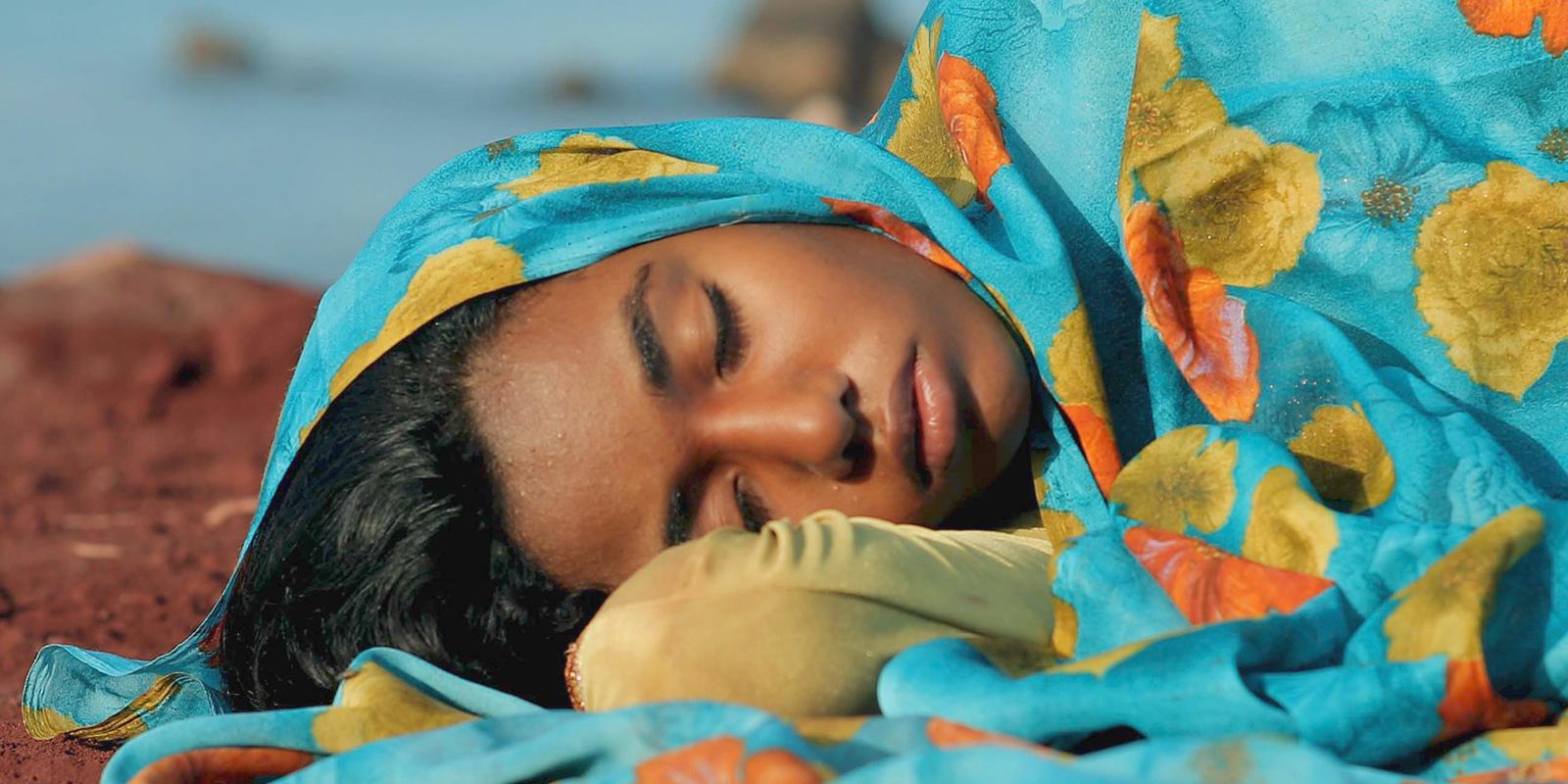 تصویر از «هندی و هرمز»  کودکهمسری، کودکبیوگی و مرگ