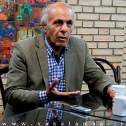 عبدالصمد خرمشاهی وکیل اولیای دم وکیل مقتول فرزانه پوررجبی