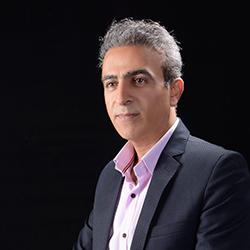 دکتر کاظم عمارتی