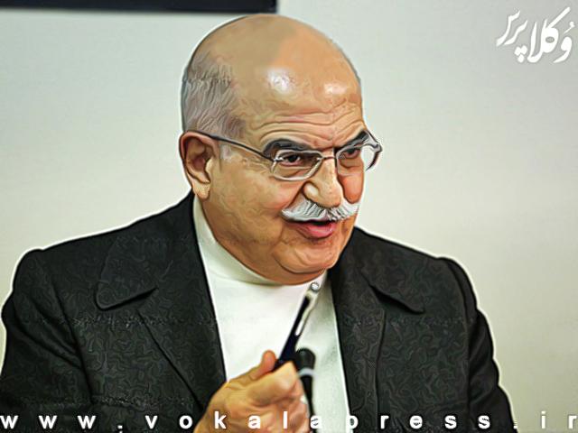 ۳ اردیبهشت؛ سالروز درگذشت وکیل بهمن کشاورز