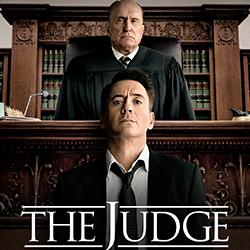 نقد فیلم قاضی the judge
