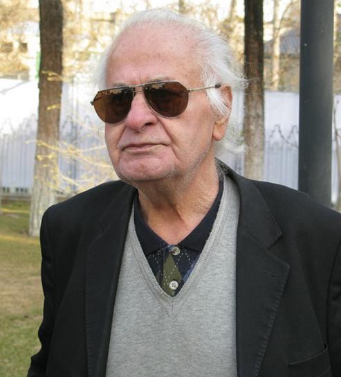 Photo of درگذشت پرویز بهرام، گوینده و دوبلور سرشناس و وکیل دادگستری