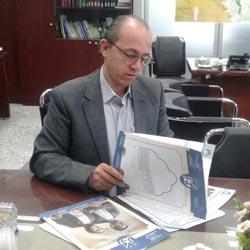 حسینی پویا و مطبوعات آزاد، مبارزه با فساد