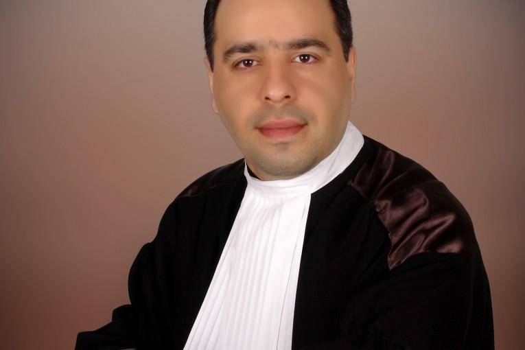 Photo of کانون وکلای مستقل، ویترین و اعتبار نظام است