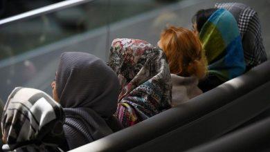 تصویر از ممنوعیت حجاب برای کارآموزان در دادگاه های آلمان