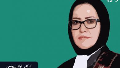 Photo of استقلال کانون وکلا شرط وجودی حق دفاع مردم است