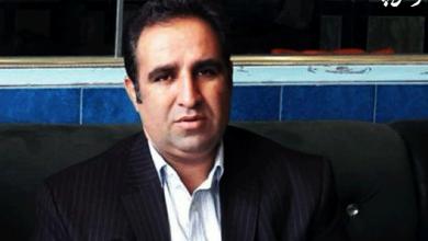 Photo of وکیل «امیر ملکشاهی نیا» بر اثر بیماری کرونا درگذشت