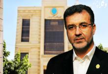 Photo of «مجتبی زاهدیان» رییس جدید کانون وکلای خراسان شد