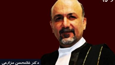 تصویر از نظر دیوان عدالت اداری در مورد پیش نویس آیین نامه لایحه استقلال چیست؟