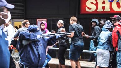 Photo of هشدار نسبت به نقض حقوق اساسی در جریان اعمال مقررات قرنطینه