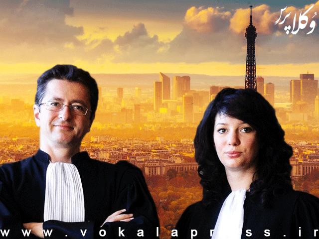 وکالت در فرانسه