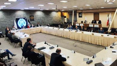 تصویر از اصلاح ساختار اسکودا در مصوبات شورای اجرایی اسکودا