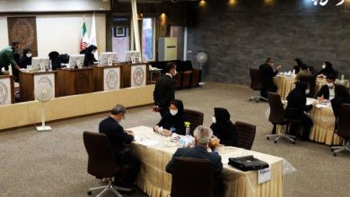 Photo of نتایج انتخابات کانون وکلای مرکز