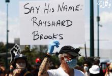 قتل یک سیاهپوست دیگر در آمریکا