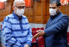 Photo of جلسه سوم دادگاه اکبر طبری برگزار شد
