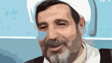 تصویر از غلامرضا منصوری موقتا آزاد شد