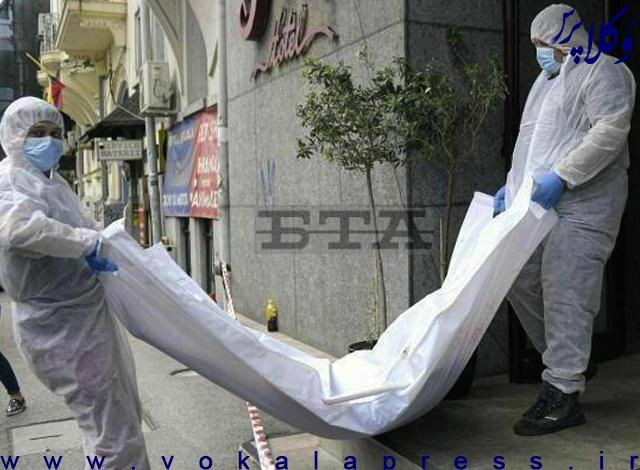 مرگ منصوری در بخارست