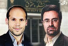 تصویر از علیرضا شمشیری به جای جلیل مالکی