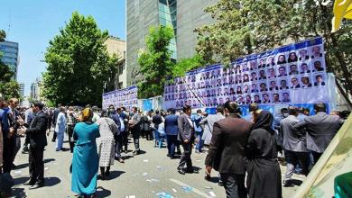 Photo of تخلفات انتخاباتی نامزدهای کانون وکلای مرکز