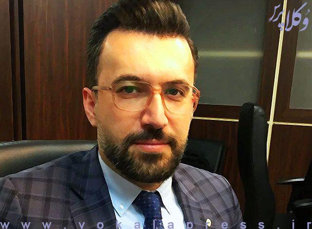 وکیل بابک پاک نیا: مطمئن هستم رای نقض خواهد شد