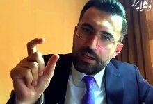 تصویر از توضیحات وکیل بابک پاک نیا