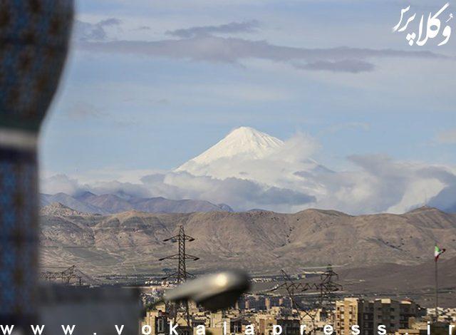 ادعای یک روزنامه درباره وقف بخشی از کوه دماوند