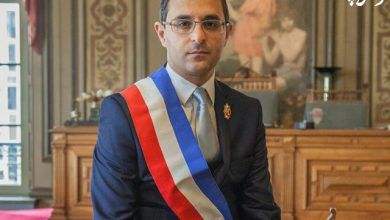 Photo of ماجرای ابطال مدرک دکتری آرش درمبخش ؛ وکیل ایرانی تبار در فرانسه