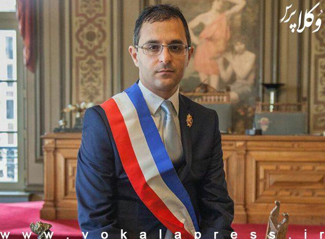 ماجرای ابطال مدرک دکتری آرش درمبخش در فرانسه