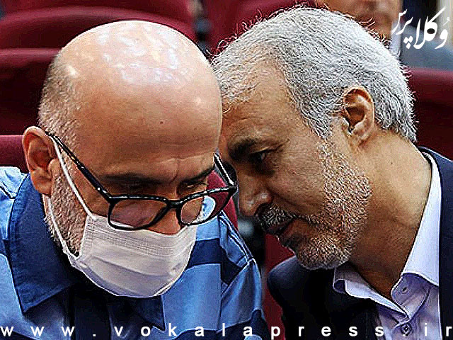 قسامه در دادگاه اکبر طبری