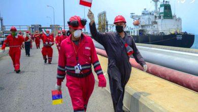 حکم قاضی آمریکایی برای توقیف نفتکش های ایرانی