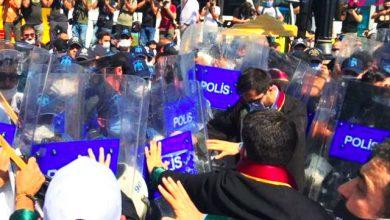 Photo of اعتراض وکلای ترکیه