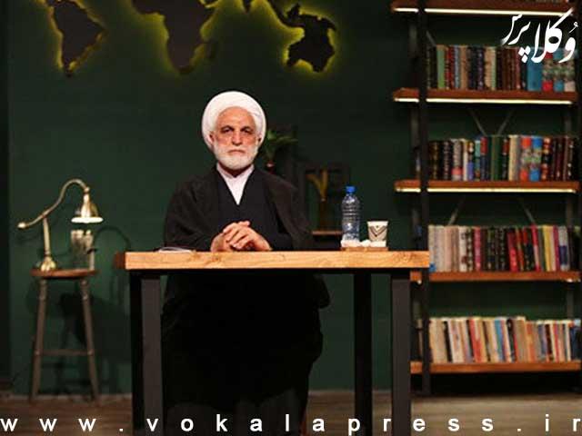 توضیحات محسنی اژه ای درباره استقلال مرکز وکلای قوه قضاییه
