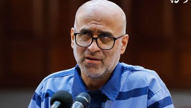 گزیده جلسه نهم دادگاه رسیدگی به اتهامات اکبر طبری