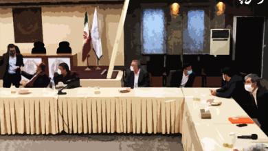 Photo of چالش انتخاب منشی در هیأت مدیره کانون وکلای مرکز