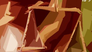 تصویر از دو نظریه مشورتی جدید درباره حق الوکاله وکلای دادگستری