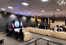 تشکیل کمیته های تشخیص ۶گانه