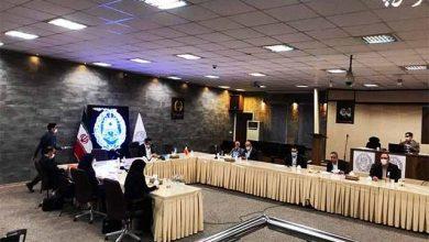 تصویر از تشکیل کمیته های تشخیص ۶ گانه در کانون وکلای مرکز