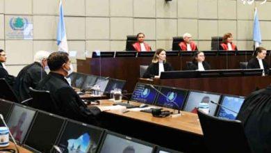 تصویر از حکم دادگاه ویژه لبنان درباره ترور رفیق حریری اعلام شد