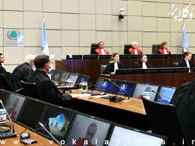 حکم دیوان بین المللی دادگستری درباره ترور رفیق حریری اعلام شد