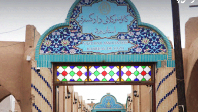 تصویر از درخواست شفافیت کمیسیون صیانت اجتماعی کانون وکلای یزد از شهرداری