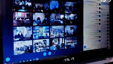 تصویر از سی و چهارمین اجلاس اسکودا برگزار شد