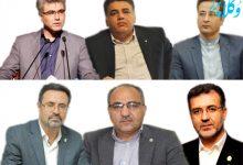 تصویر از تهیه نسخه نهایی پیش نویس آیین نامه لایحه استقلال در خوزستان