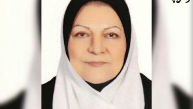 تصویر از وکیل « گیتی پورفاضل » برای تحمل حبس تعزیری به زندان اوین منتقل شد