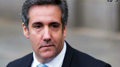 تصویر از چهره ترامپ در کتاب خاطرات وکیل سابقش «مایکل کوهن»