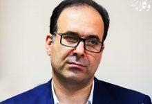 استعفای رییس اسکودا دکتر مرتضی شهبازی نیا