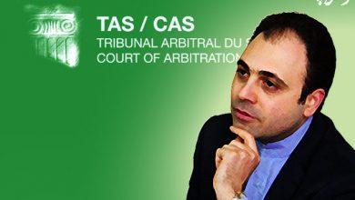 تصویر از توضیحات دکتر امیرساعد وکیل درباره پرونده جودو