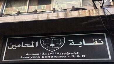 تصویر از آمادگی کانون وکلای سوریه برای طرح شکایت از ترامپ